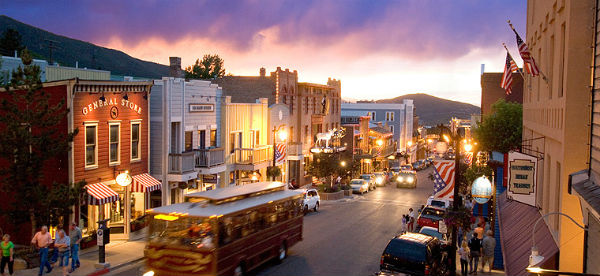 Park City Summer Vacations